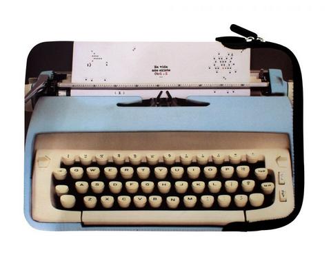 Capa para laptop, da Imaginarium