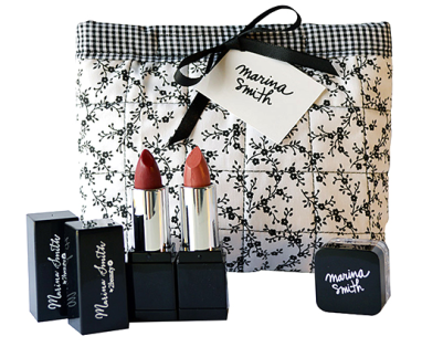 Kit de Natal Marina Smith by 2beauty, na Sephora