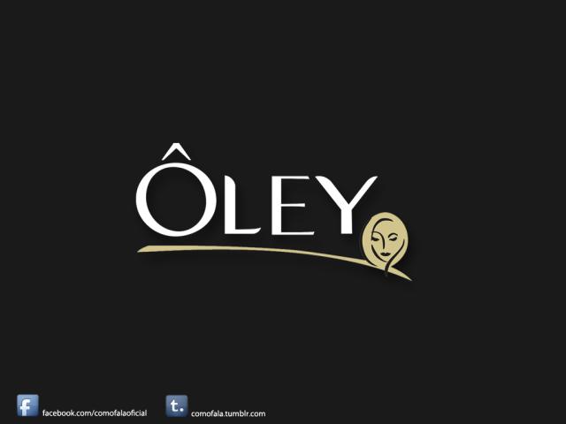 Closet Compartilhado - Como fala Olay