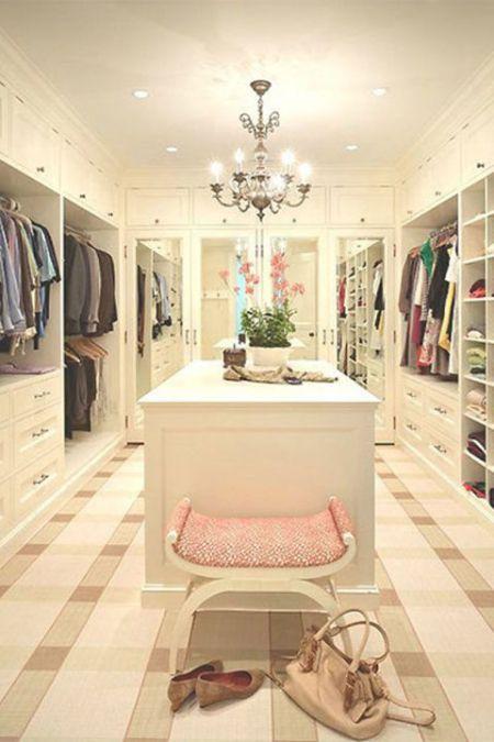Closet delicado