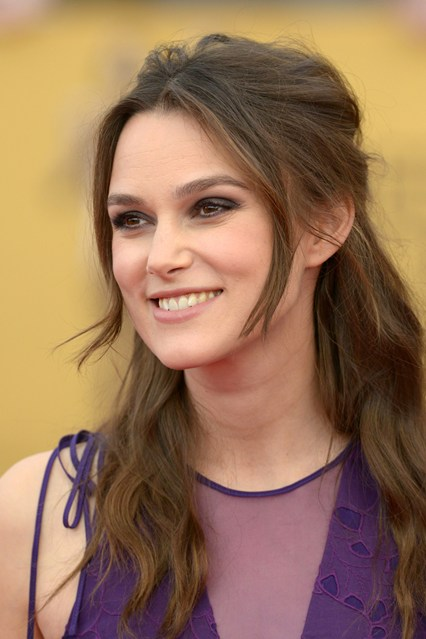 Closet Compartilhado - Vogue UK faz uma timeline do estilo Keira Knightley