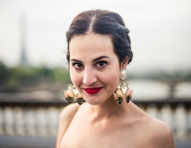 Closet Compartilhado - Victoria Ceridono, editora de beleza da Vogue e do Dia de Beauté vai lançar um livro em setembro
