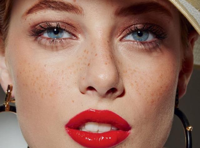 Closet Compartilhado - Vogue e as dicas para não derreter a make no verão