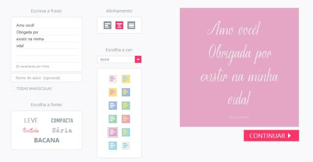 Caixa Filosofal - personalizar sua decoração ficou mais fácil!
